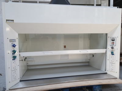 1800 Refurbished HFH Fume Cupboard