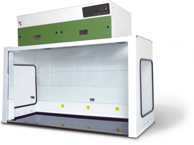 ECO Ductless Fume Cupboard
