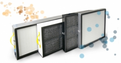Fume Cupboard Filters