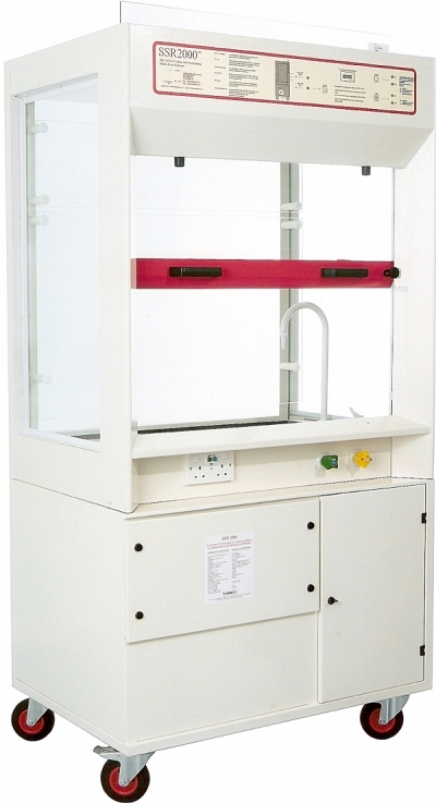 SSR2000 Ductless Fume Cupboard