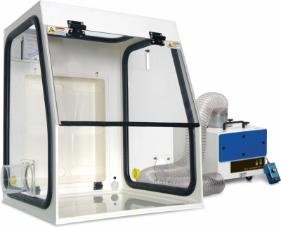 Vented Containment Enclosures
